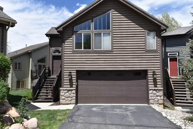 7449 N Brook Hollow Loop Rd W, Park City, UT 84098 (#1744256) :: Utah Real Estate