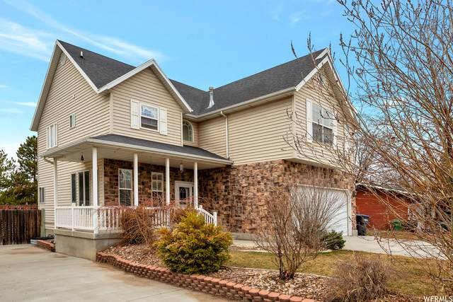1401 N 1750 W, Provo, UT 84604 (#1744265) :: UVO Group | Realty One Group Signature