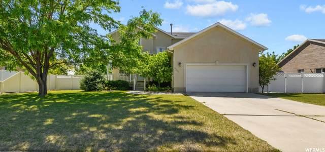 1786 S 2000 E, Spanish Fork, UT 84660 (#1744269) :: Utah Real Estate