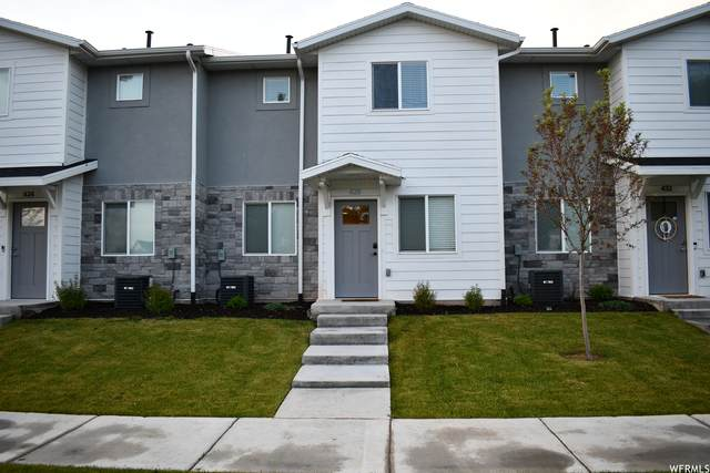 428 E Canfield Dr S, Ogden, UT 84404 (#1744298) :: Doxey Real Estate Group