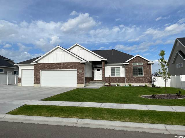 3565 S 5050 W, West Haven, UT 84401 (#1744304) :: Doxey Real Estate Group