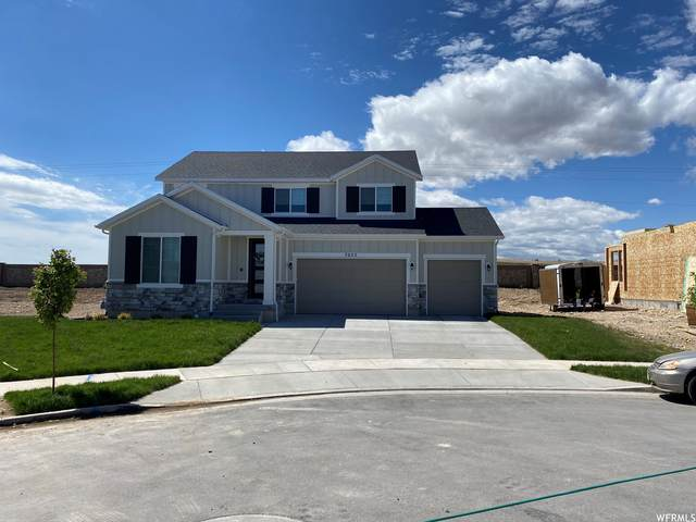 6335 S Echomount Rd W #253, West Valley City, UT 84081 (#1744307) :: UVO Group | Realty One Group Signature