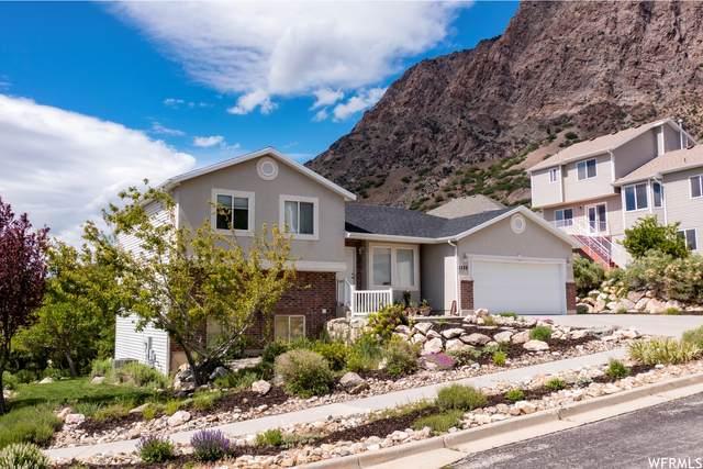 1522 E Alta Vista Cir S, Ogden, UT 84404 (#1744310) :: Utah Dream Properties