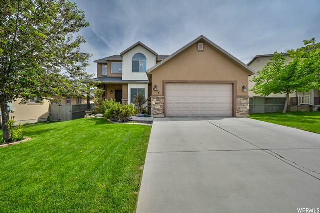 4074 E Mohican Dr S, Eagle Mountain, UT 84005 (#1744311) :: The Perry Group