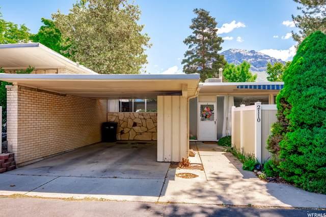 2110 N 150 E, Provo, UT 84604 (#1744333) :: Bustos Real Estate   Keller Williams Utah Realtors