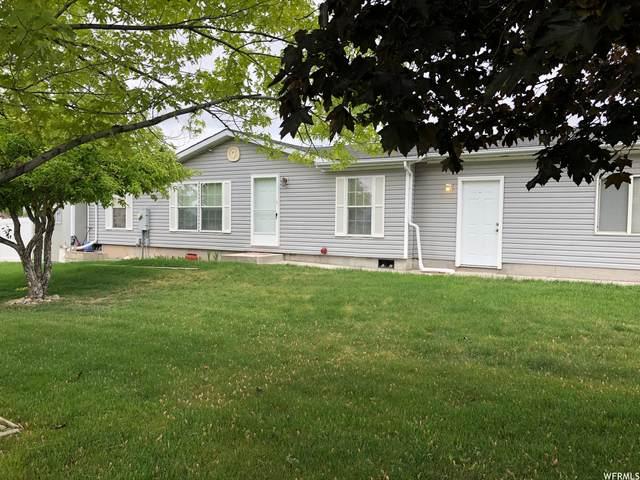 764 W Broadmore Way, Tooele, UT 84074 (#1744339) :: C4 Real Estate Team