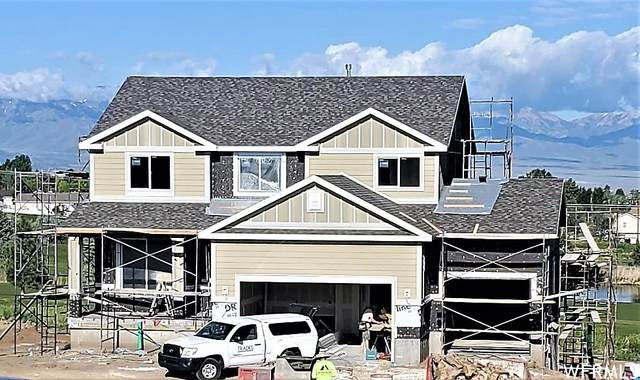 433 N 1360 E, Tooele, UT 84074 (#1744345) :: UVO Group | Realty One Group Signature