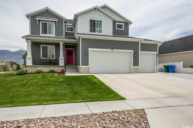 583 S 400 E, Lehi, UT 84043 (#1744374) :: Bustos Real Estate | Keller Williams Utah Realtors