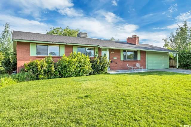 740 E Southwood Dr, Murray, UT 84107 (#1744380) :: Utah Best Real Estate Team | Century 21 Everest
