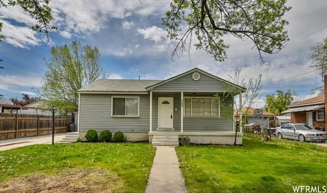 723 N Pearl Harbor St W, Salt Lake City, UT 84116 (#1744399) :: Utah Real Estate