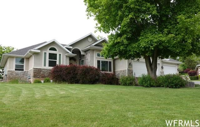2833 N 200 W, North Ogden, UT 84414 (#1744402) :: Doxey Real Estate Group