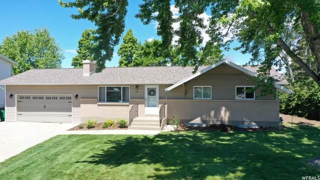 481 E Laurelwood Dr, Kaysville, UT 84037 (#1744415) :: Gurr Real Estate