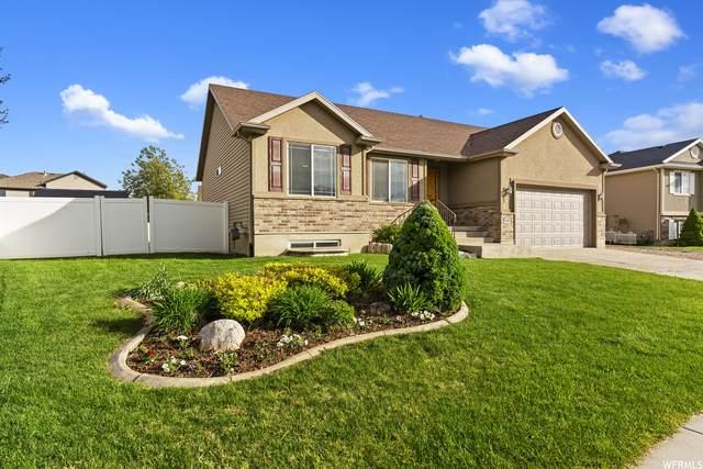 305 S Fox Dr, Morgan, UT 84050 (#1744421) :: Utah Real Estate