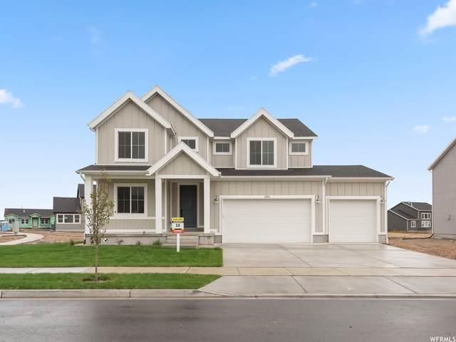 2088 Colette St #1110, Lake Point, UT 84074 (#1744426) :: Utah Best Real Estate Team | Century 21 Everest