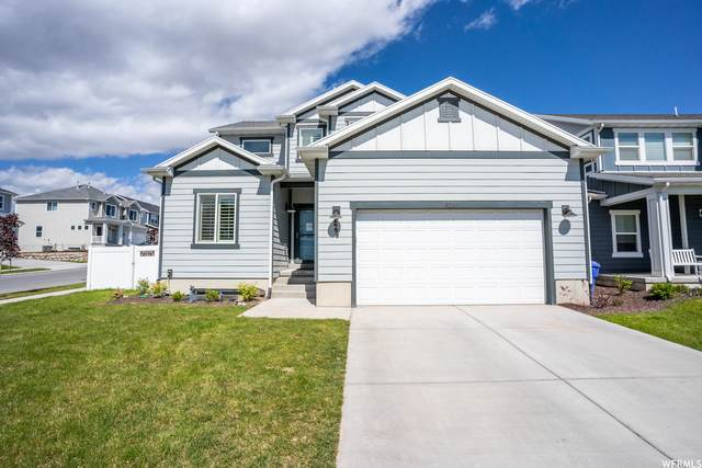 9261 N Scenic Mountain Dr, Eagle Mountain, UT 84005 (#1744437) :: Colemere Realty Associates