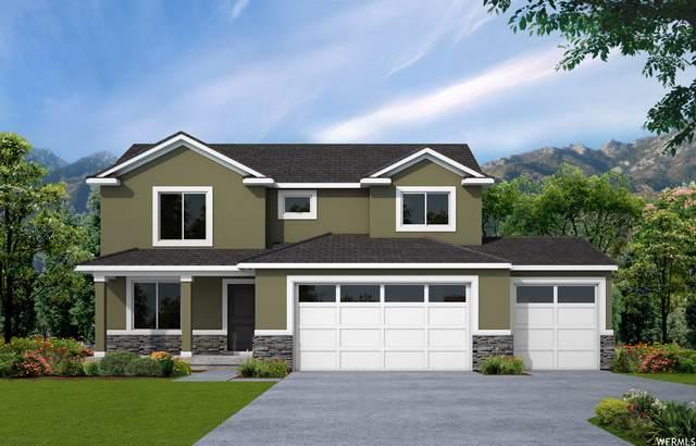 2080 E Colette St #1111, Lake Point, UT 84074 (#1744443) :: Utah Best Real Estate Team | Century 21 Everest