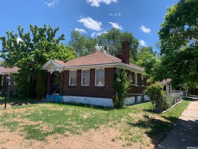 643 W 24TH St, Ogden, UT 84401 (#1744449) :: Pearson & Associates Real Estate