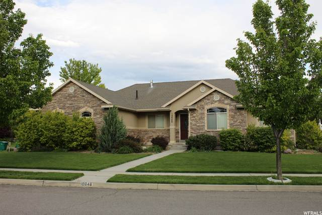 10646 N Canterbury Dr W, Highland, UT 84003 (#1744464) :: UVO Group | Realty One Group Signature