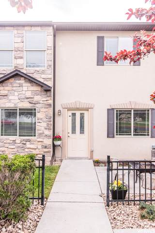 1525 N 400 W #103, Logan, UT 84341 (#1744476) :: UVO Group | Realty One Group Signature