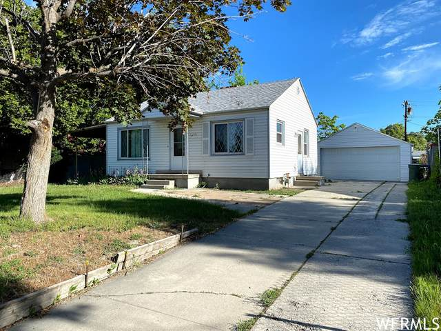 1170 W 400 N, Salt Lake City, UT 84116 (#1744491) :: Gurr Real Estate