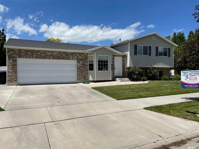 484 S 1680 W, Provo, UT 84601 (#1744521) :: Utah Real Estate