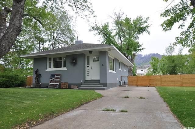 3860 Childs Ave, Ogden, UT 84405 (#1744527) :: Utah Best Real Estate Team | Century 21 Everest