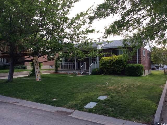 3170 S Vivian St W, Magna, UT 84044 (#1744537) :: Utah Best Real Estate Team | Century 21 Everest