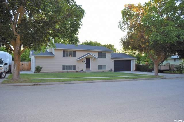 879 N Medoland E, Brigham City, UT 84302 (#1744548) :: McKay Realty