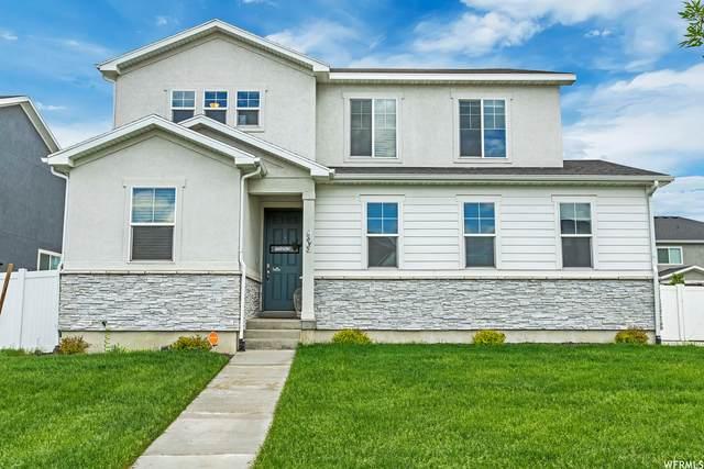 1017 W 800 S, Springville, UT 84664 (#1744564) :: Gurr Real Estate