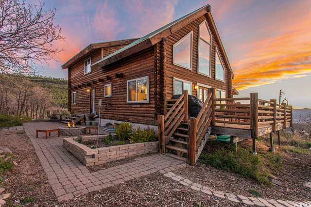 2016 S Timber Lakes Dr E #951, Heber City, UT 84032 (MLS #1744565) :: High Country Properties