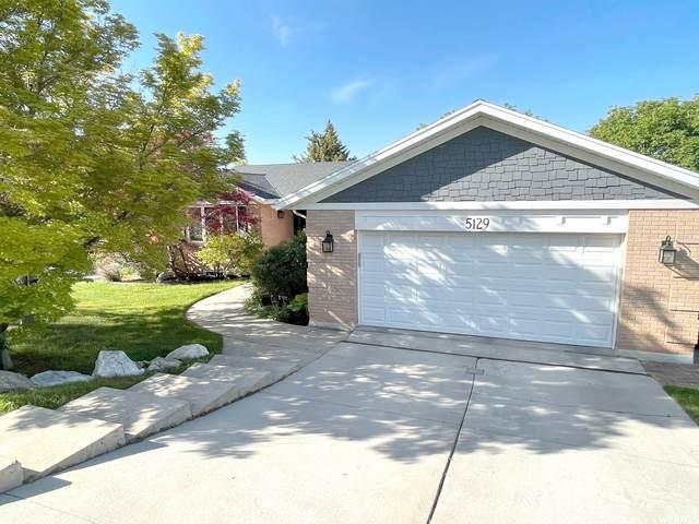 5129 Waco Dr, Ogden, UT 84403 (#1744569) :: Utah Best Real Estate Team | Century 21 Everest