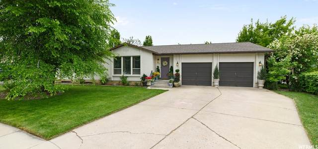 588 S 350 E, Kaysville, UT 84037 (#1744580) :: UVO Group | Realty One Group Signature