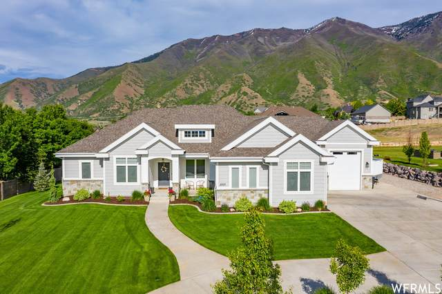 2503 S 800 W, Mapleton, UT 84664 (#1744582) :: UVO Group | Realty One Group Signature