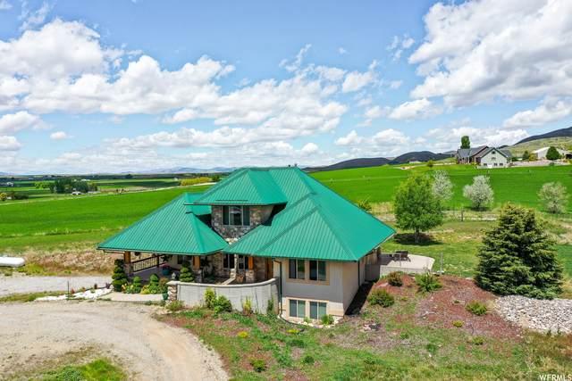 2733 E Marion Cir, Preston, ID 83263 (#1744585) :: Utah Best Real Estate Team | Century 21 Everest