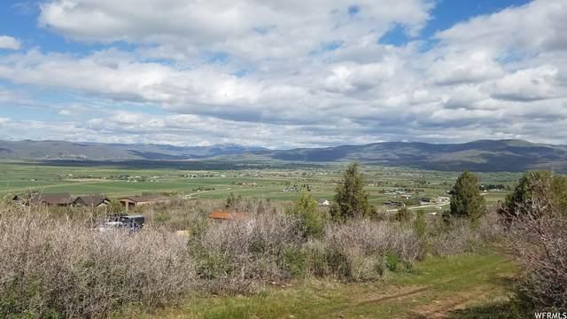 55 Splendor Valley Rd #55, Kamas, UT 84036 (MLS #1744598) :: High Country Properties