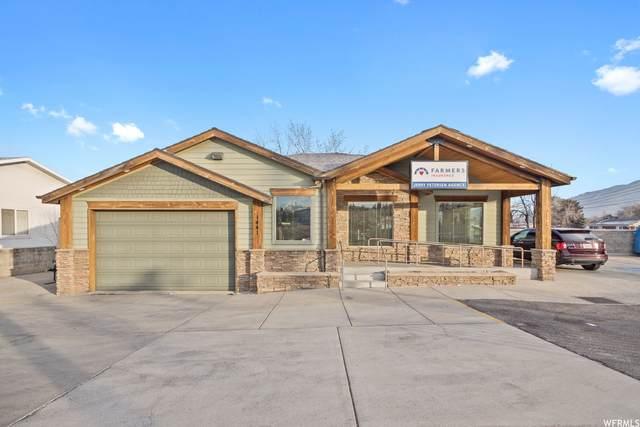 1441 E Fort Union Blvd S, Cottonwood Heights, UT 84121 (#1744608) :: Bustos Real Estate | Keller Williams Utah Realtors