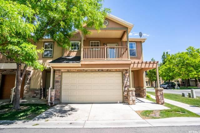 174 N 1630 W, Pleasant Grove, UT 84062 (#1744610) :: Gurr Real Estate