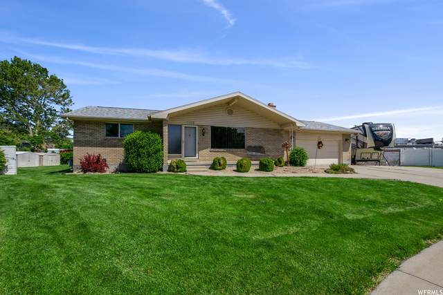 4193 S El Camino St, Taylorsville, UT 84129 (#1744618) :: UVO Group | Realty One Group Signature