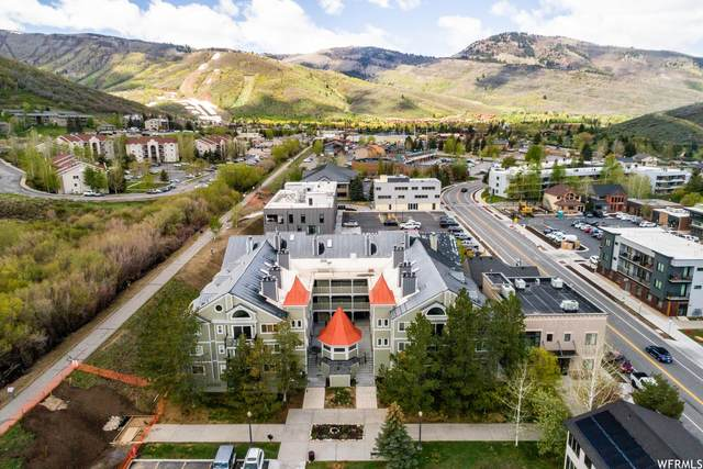1885 Prospector Ave B-5, Park City, UT 84060 (#1744622) :: UVO Group | Realty One Group Signature