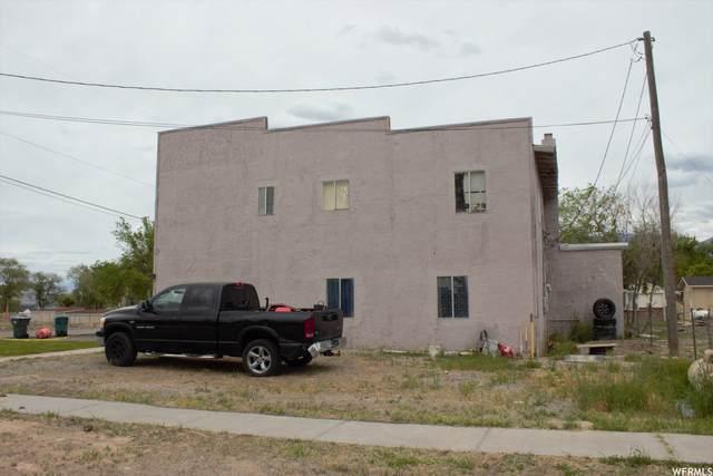 14 E Main St, Goshen, UT 84633 (#1744663) :: Utah Real Estate
