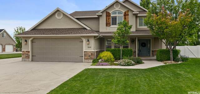 1844 Country Bend Cir, Farmington, UT 84025 (#1744671) :: Utah Best Real Estate Team | Century 21 Everest