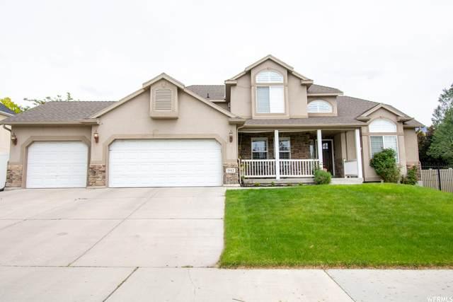1942 N 1350 W, Provo, UT 84604 (#1744685) :: Bustos Real Estate | Keller Williams Utah Realtors
