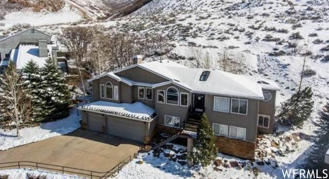 2401 S Summit Cir, Salt Lake City, UT 84109 (#1744709) :: Utah Best Real Estate Team | Century 21 Everest