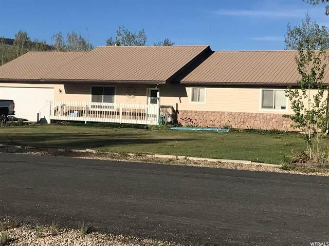 1625 S Oak Ln, Francis, UT 84036 (#1744715) :: Utah Real Estate
