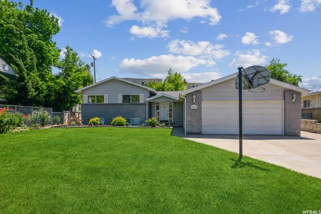 2274 E 7160 S, Salt Lake City, UT 84121 (#1744726) :: Bustos Real Estate   Keller Williams Utah Realtors