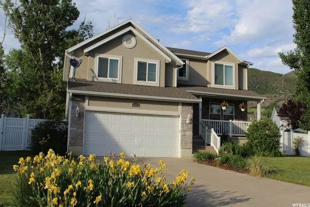 642 W Kit Carson Cir N, Centerville, UT 84014 (#1744733) :: Gurr Real Estate