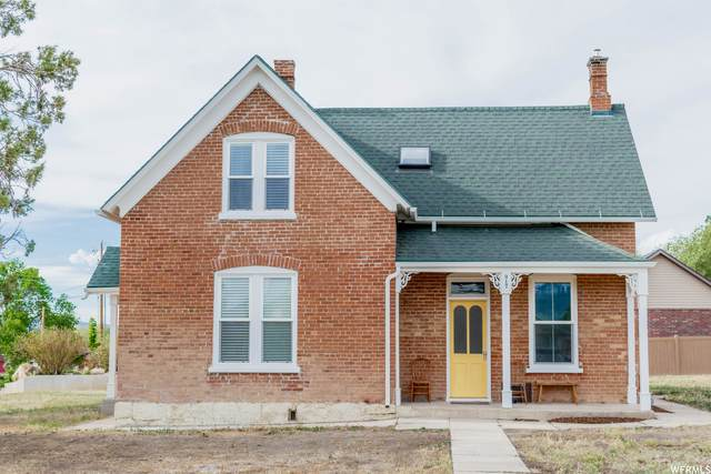 317 E 400 S, Mount Pleasant, UT 84647 (#1744736) :: UVO Group | Realty One Group Signature