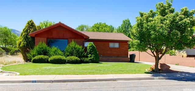 358 E 70 S, Cedar City, UT 84720 (#1744747) :: Gurr Real Estate