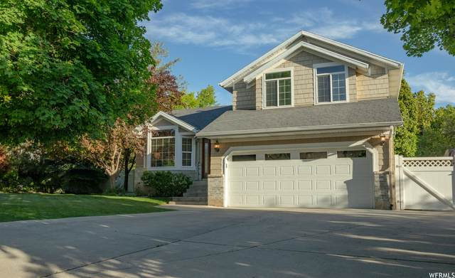 4431 W Redwood Dr, Cedar Hills, UT 84062 (#1744753) :: UVO Group   Realty One Group Signature