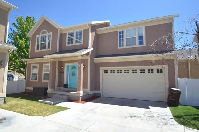 6806 W Bottlebrush Ln. S, West Jordan, UT 84081 (#1744772) :: Utah Real Estate